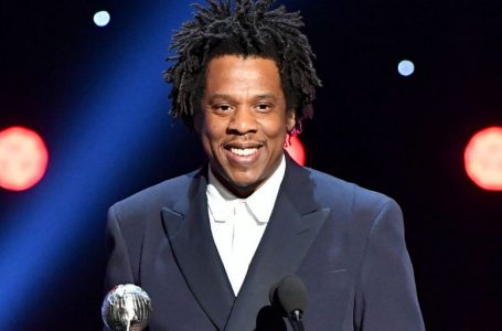 Crack Dealer Jay-Z Using Delaware Courts to Push For Prison Reform In Mississippi