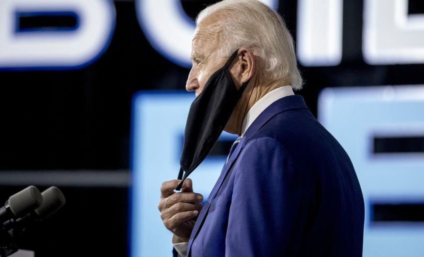 Biden Emerges for 23 Minute Speech, Doesn't Take Questions